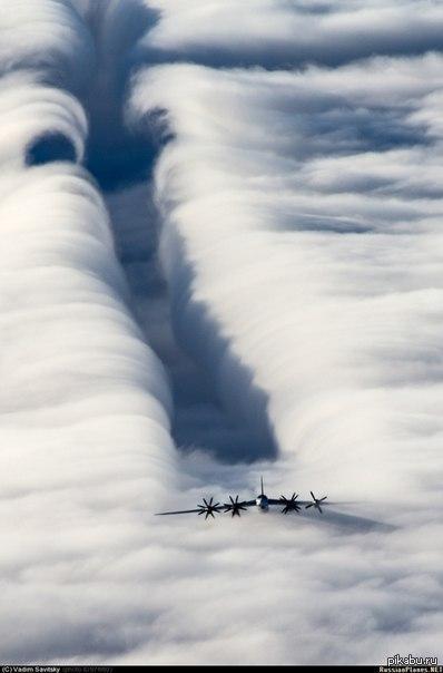 Tu95 Sky