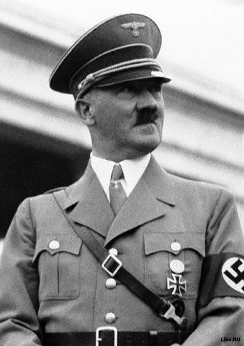 Прикрепленное изображение: Адольф Гитлер.jpg