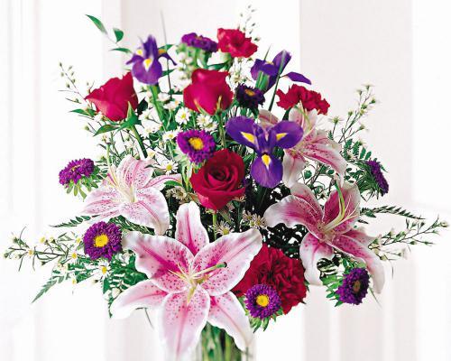 Прикрепленное изображение: Цветы.jpg