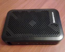 SAGEMCOM F@ST 3284 EuroDOCSIS3 0 Wifi роутер с VoIP - AKADO Форум